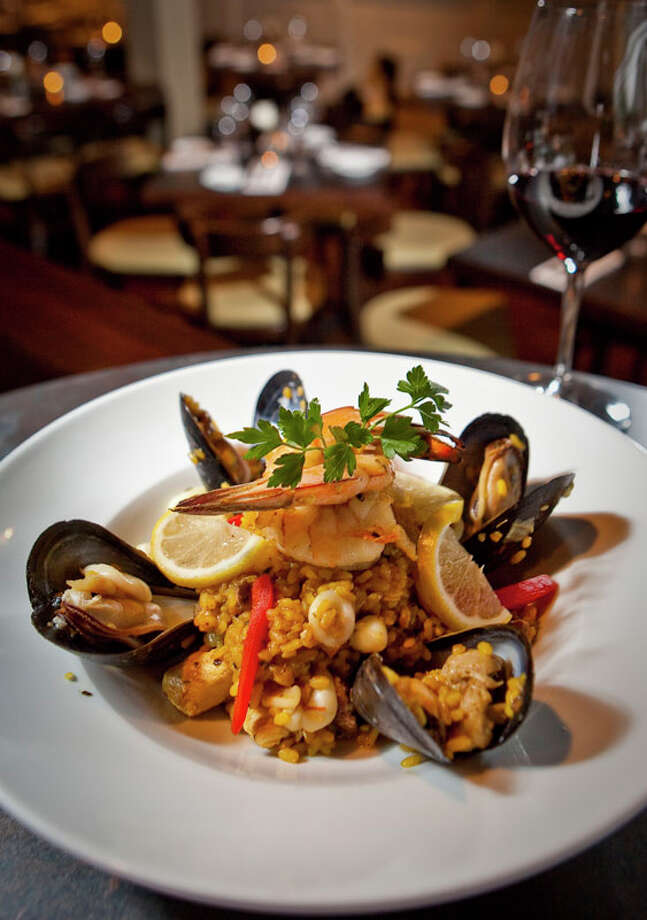 22: Costa Brava Bistro