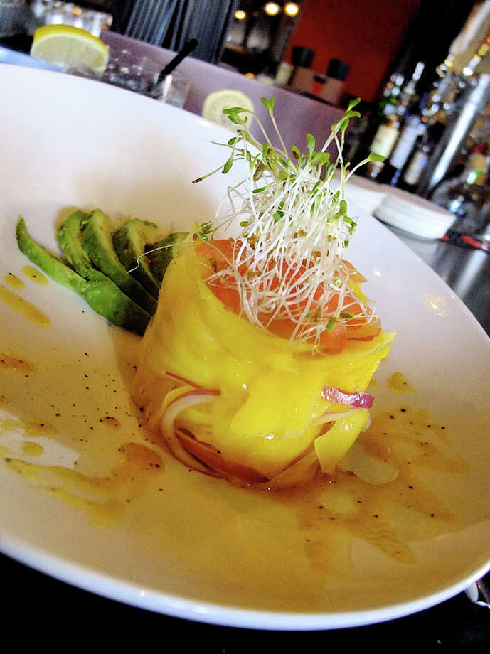 92. Tango & Malbec 