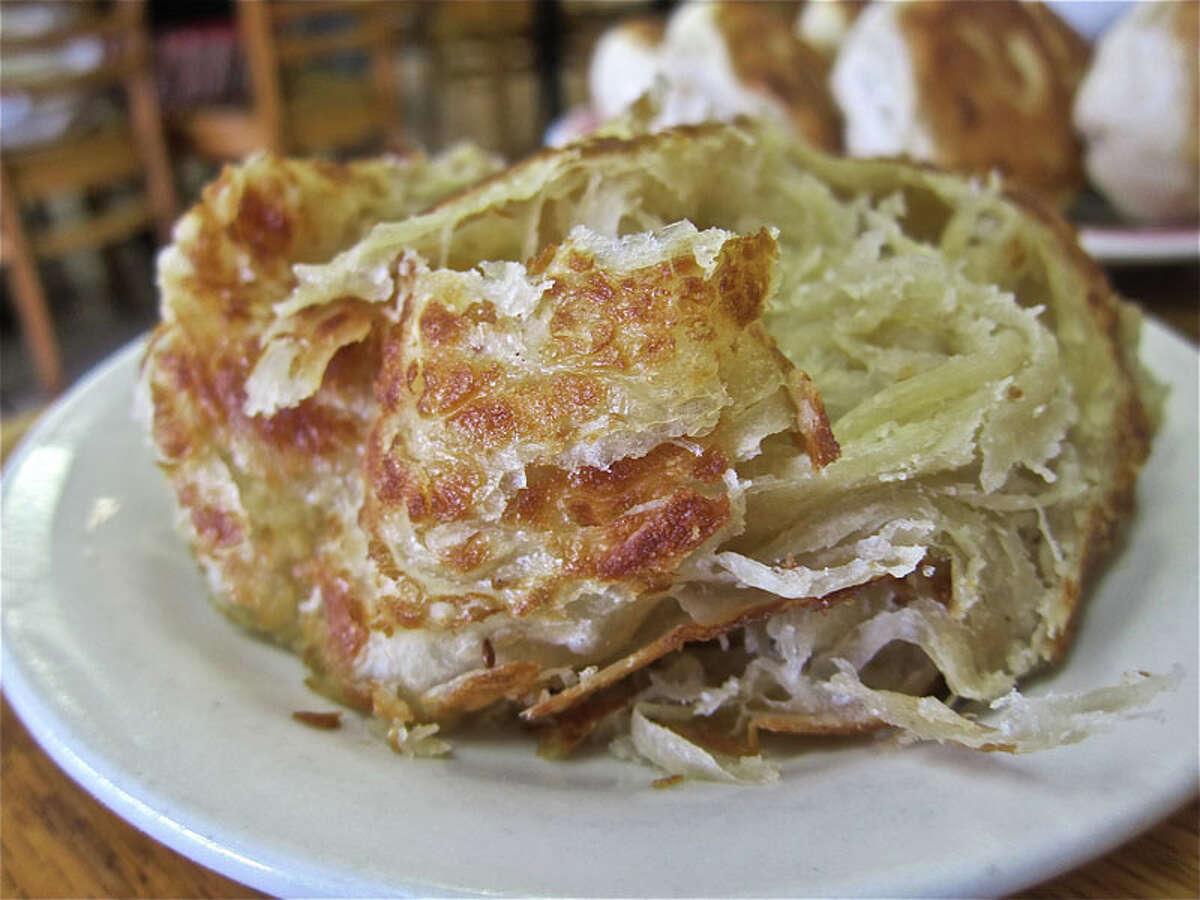 Thousand-Layer Pancake