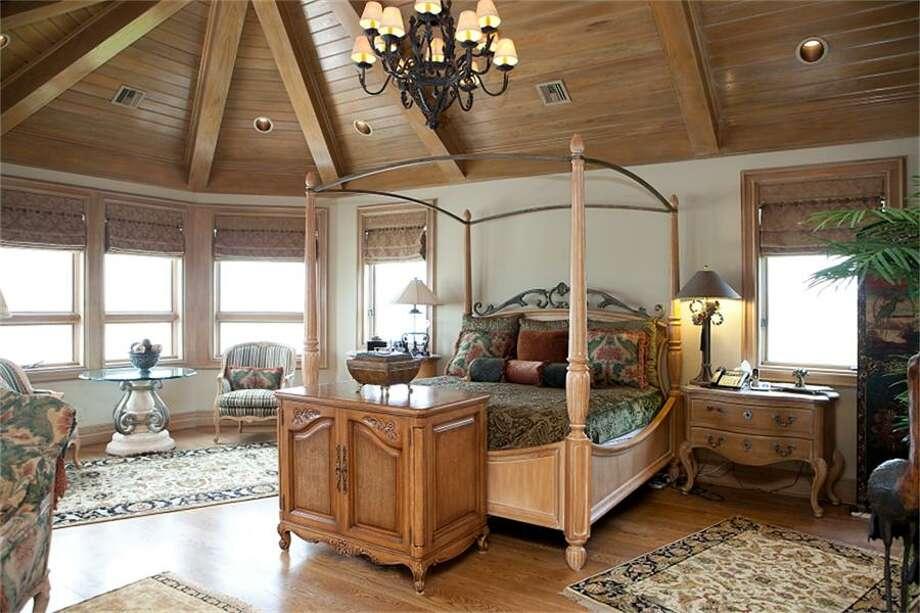 Listing agent:Carolyn GaidoSee the listing here. Photo: HAR