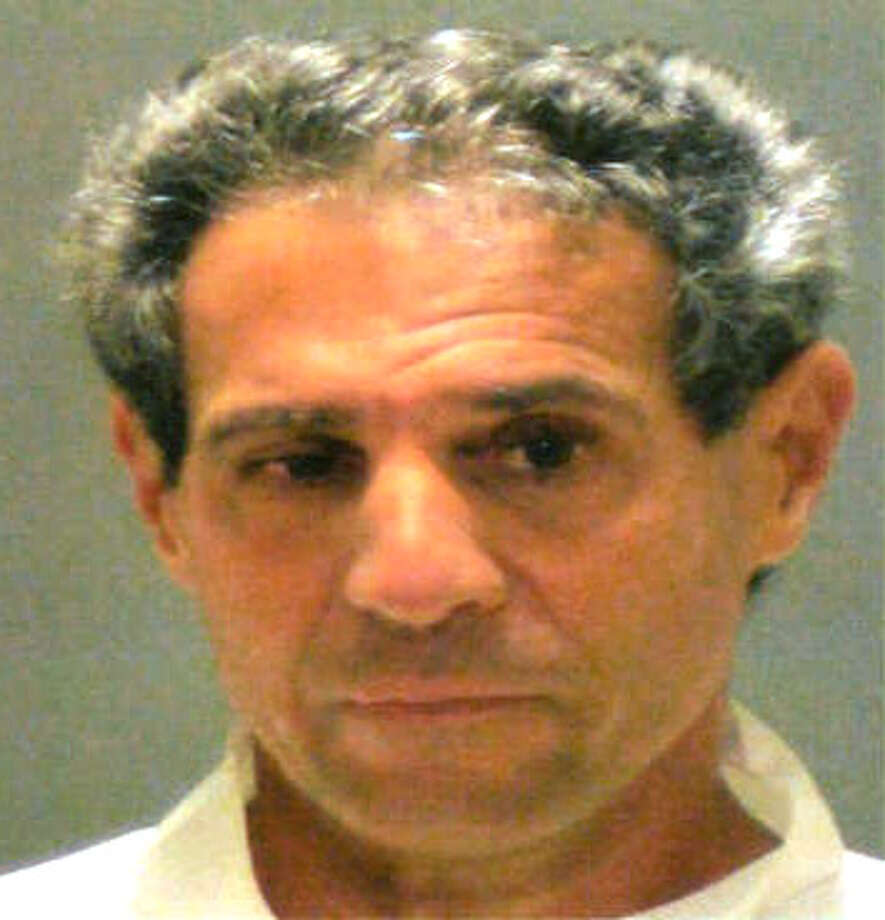 Police mugshot of Michael DeMaio, 55, of Greenwich, Conn. who has been charged with criminal attempt at murder and first degree assault. Photo: Contributed Photo