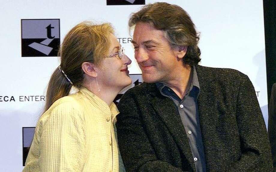 Meryl and Bob