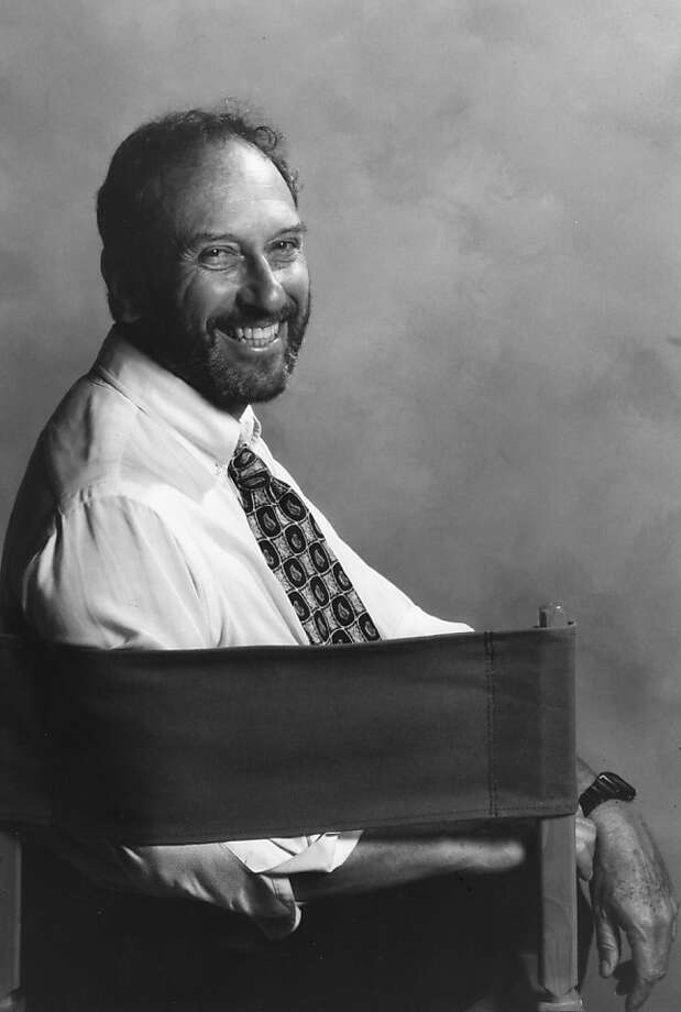 Saul Landau made over 40 films and won an Emmy for a segment he made for a PBS series in 1971. Photo: Uncredited, Associated Press