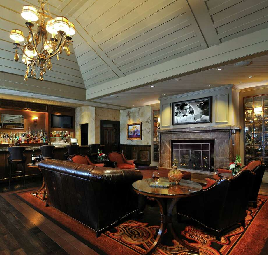 L'Auberge Lake Charles recently debuted a $20 million makeover of 754 guest rooms. This is a private high-roller's lounge off the casino floor. Photo: --