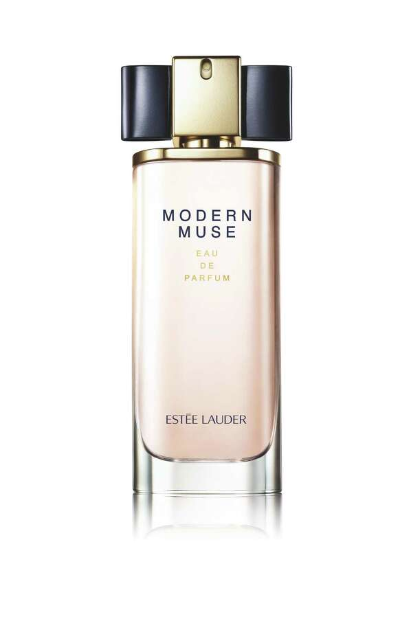 Modern Love: Who needs a muse when you can be your own? If you're inspired by your own style and femininity then Estée Lauder Modern Muse is for you. The new scent (whose ad campaign features model Arizona Muse), is a lush floral bouquet of jasmine, honeysuckle and tuberose marked by a woody undertow of amber, musk, vanilla and patchouli; $58-$98 at Macy's, Nordstrom and Neiman Marcus. Photo: Estee Lauder, 1 / Estee Lauder