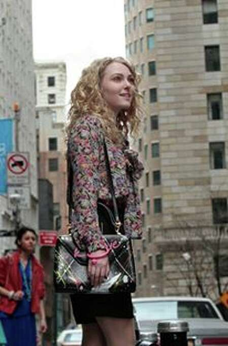 """'The Carrie Diaries: Season 2' -Before bylines, the Big Apple and Mr. Big, Carrie Bradshaw was a teenager of the '80s. In this prequel to """"Sex and the City,"""" she navigates high school while harboring dreams of becoming a writer. Available Oct. 25"""