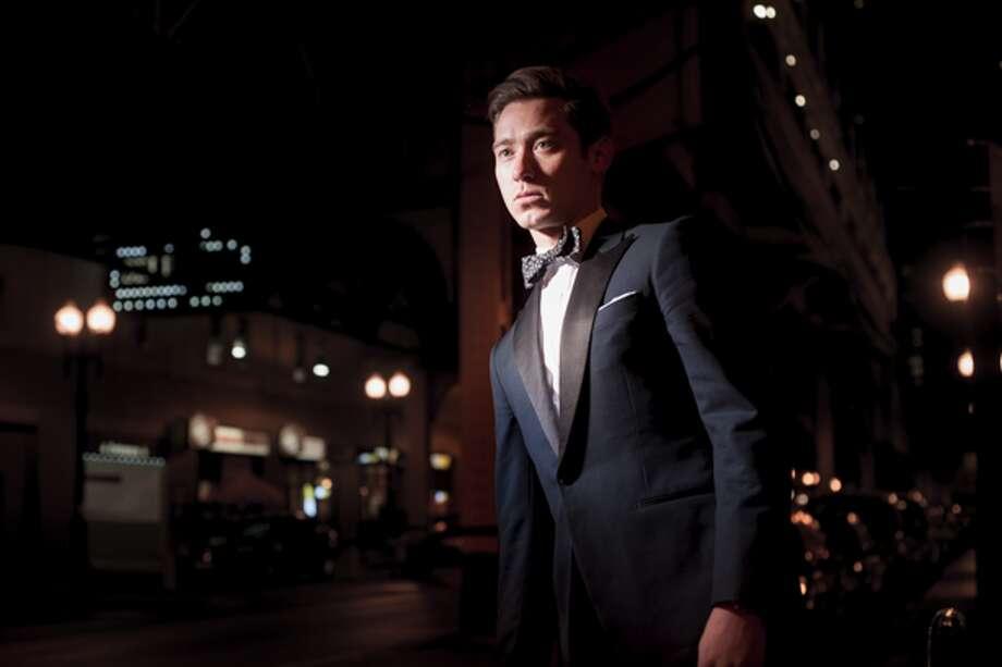 Online menswear forum Styleforum.net hosts a meetup with Chicago-based custom suit company Proper Suit Sept. 12. Photo: Proper Suit