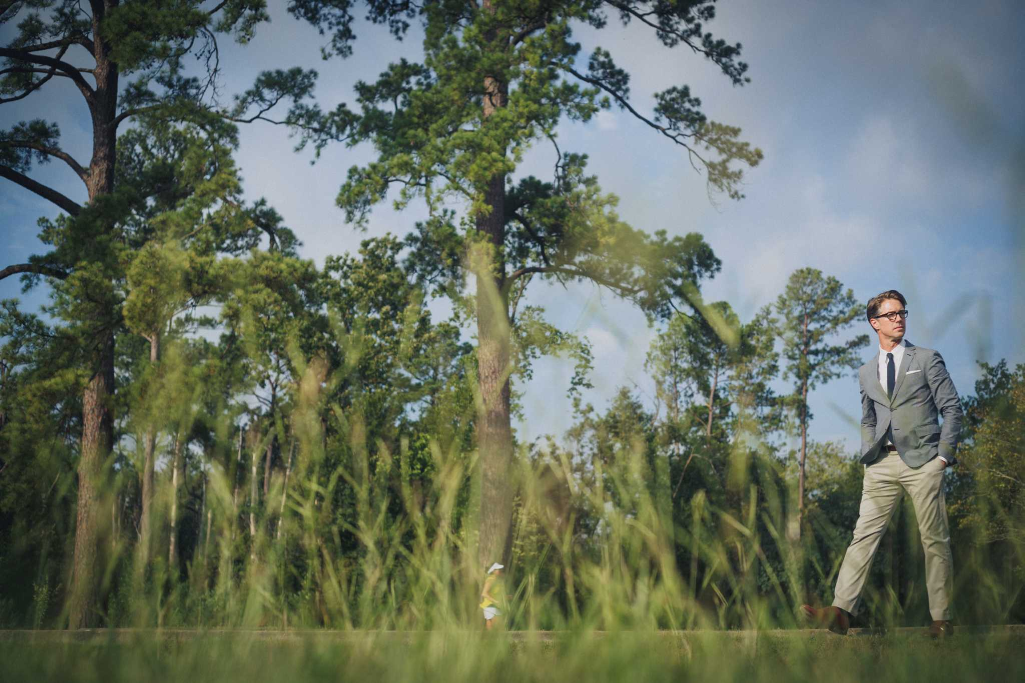Landscape Architect Chosen To Re Imagine Memorial Park   Houston Chronicle
