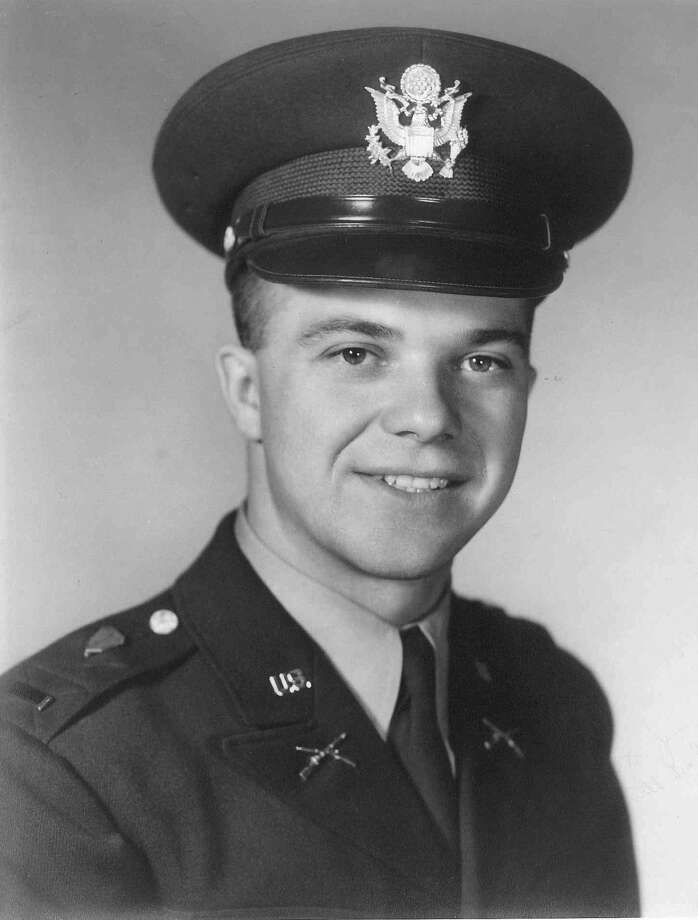 L. Fred Belcher did two tours in Vietnam, flying airplanes and helicopters. He also served in the Korean War.