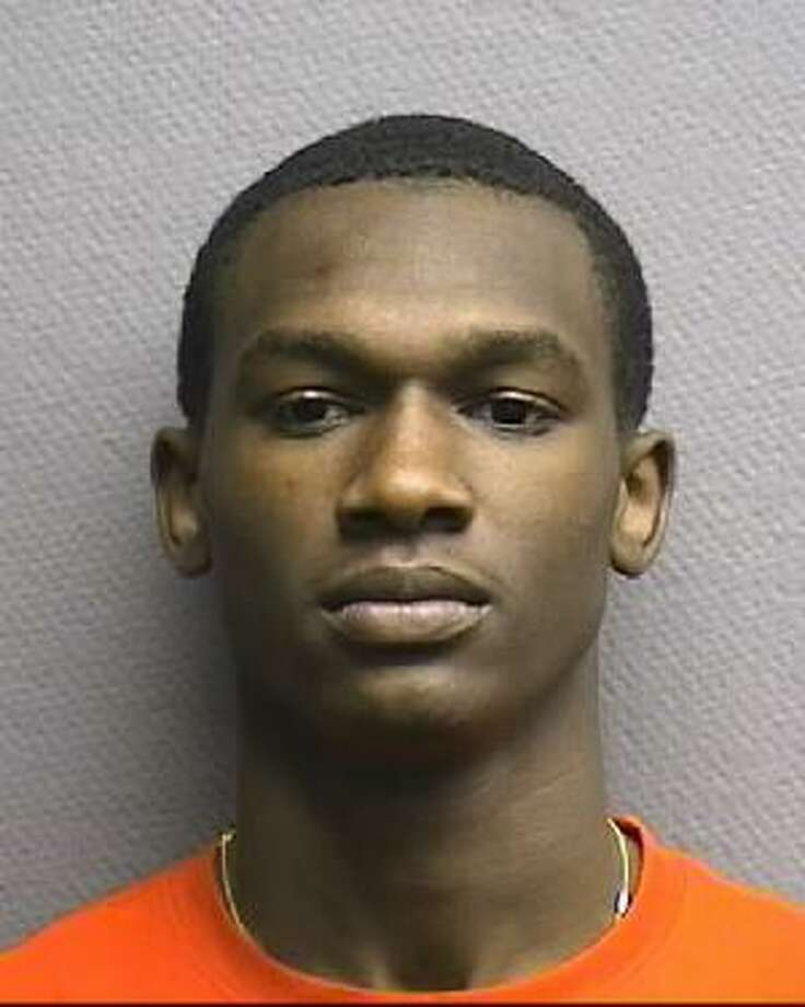 Kenya D. Jackson, 20, turned himself in on Wednesday (HPD).