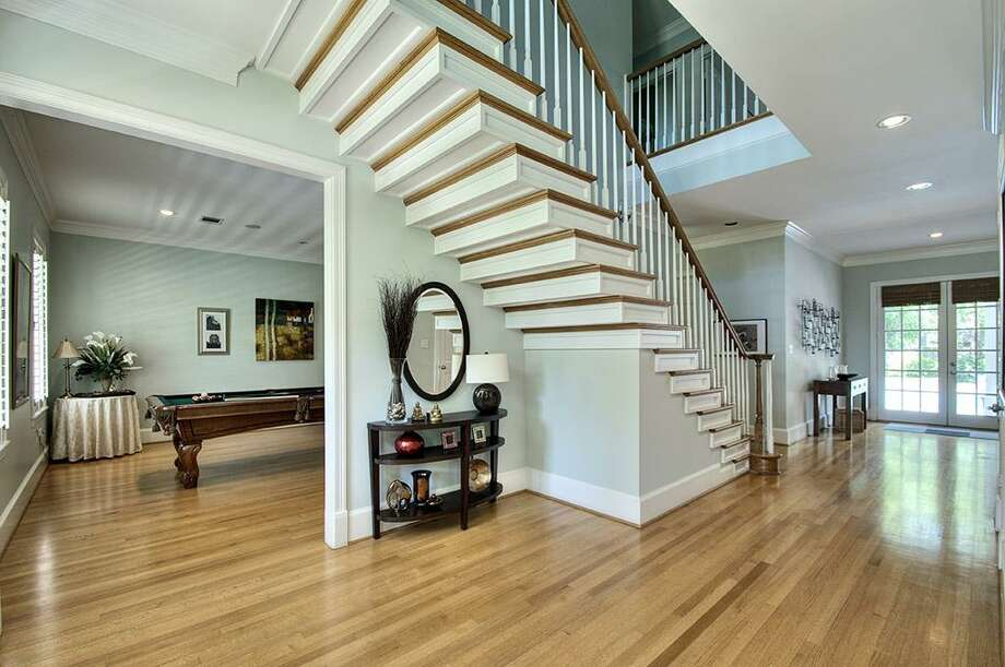 Listing agent:Patti MillerSee the listing here. Photo: HAR