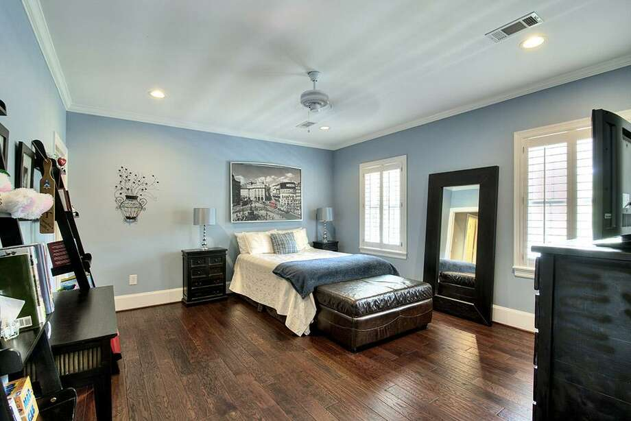 Listing agent: Patti Miller