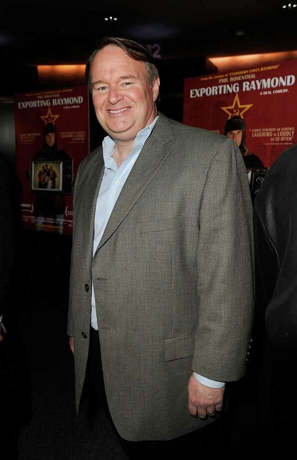 Tom McGowan, pictured in 2011. Photo: Michael Caulfield, - / 2011 WireImage