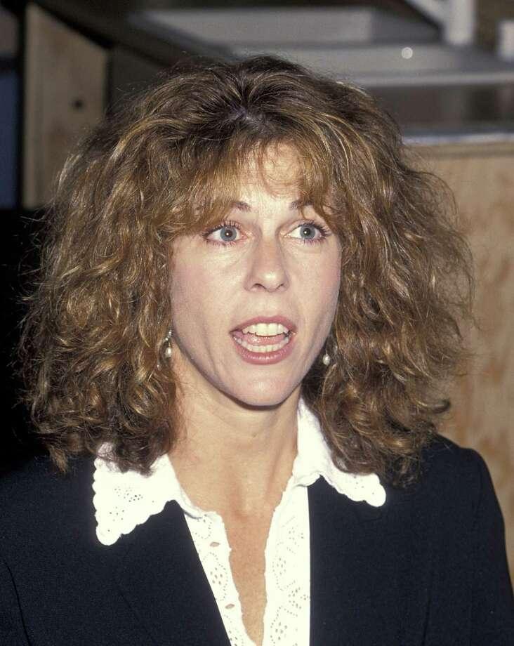 Rita Wilson, Hester Crane Photo: Ron Galella, Ltd., - / 1993 Ron Galella, Ltd.
