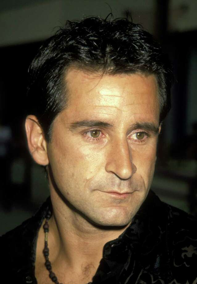 Anthony LaPaglia, Simon Moon Photo: Ron Galella, - / Ron Galella Collection