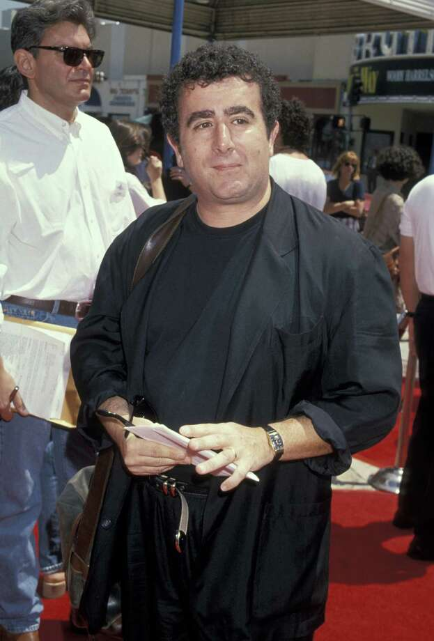 Saul Rubinek, Donny Douglas Photo: Ron Galella, - / Ron Galella Collection