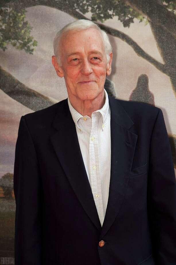 John Mahoney, pictured in 2010. Photo: -