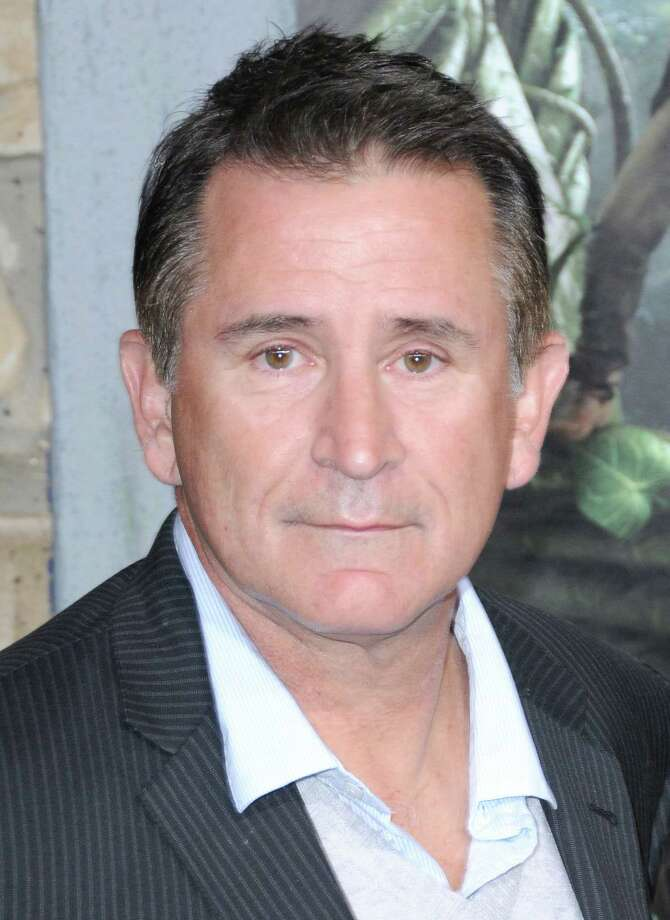 Anthony LaPaglia, pictured in 2013. Photo: Barry King, - / 2013 Barry King