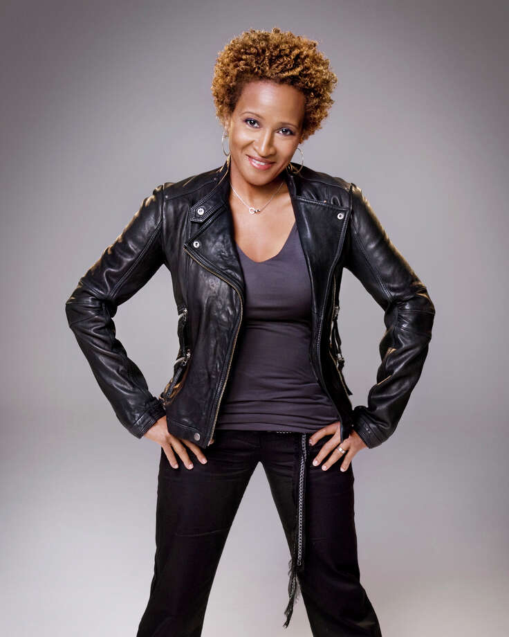Comedian Wanda Sykes will perform at Stamford's Palace Theatre, 61 Atlantic St., Stamford, Conn., on Friday, Sept. 20, 2013, at 8 p.m. Tickets are $88 to $28. For more information, call 203-325-4466, or visit www.scalive.org. Photo: Contributed Photo / Stamford Advocate Contributed