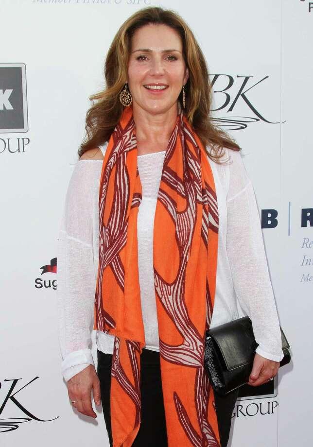 Peri Gilpin, pictured in 2012. Photo: Paul Archuleta, - / 2012 Paul Archuleta