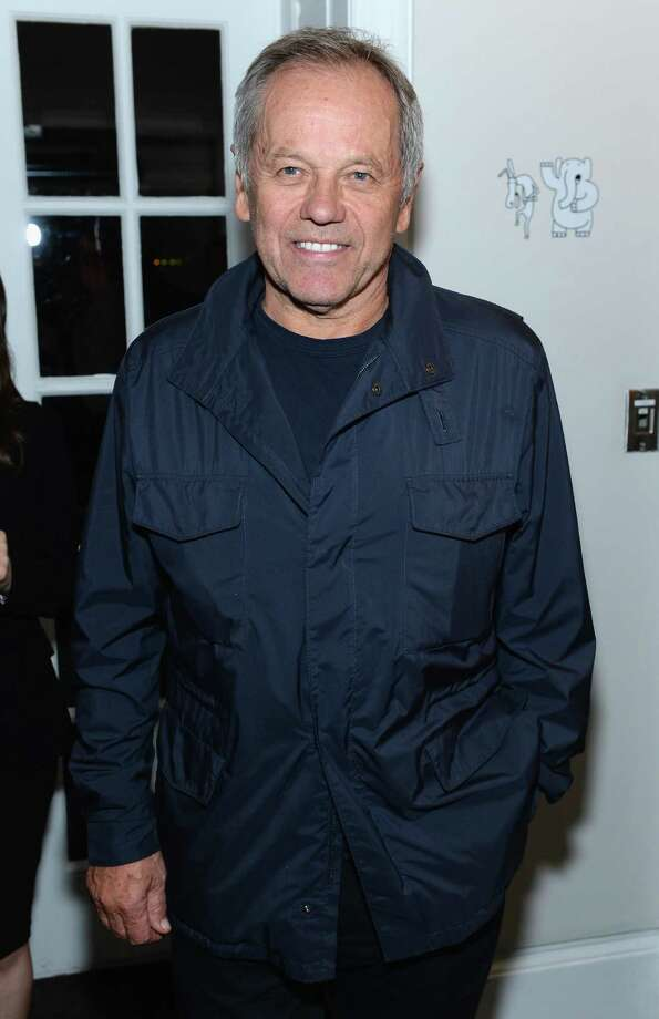 Wolfgang Puck, pictured in 2013. Photo: Dimitrios Kambouris, - / 2013 Getty Images