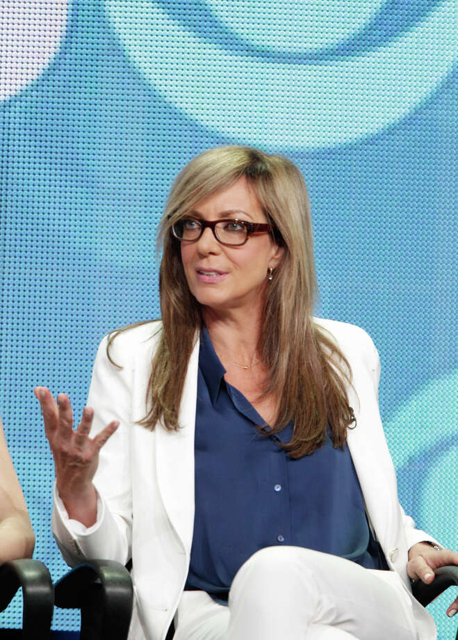 Allison Janney, pictured in 2013. Photo: CBS Photo Archive, - / 2013 CBS Photo Archive