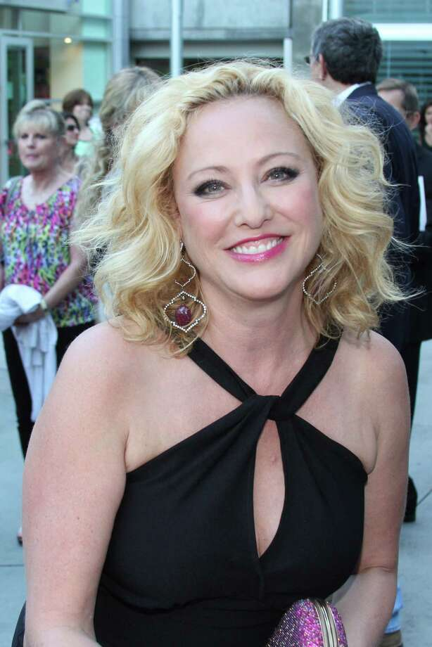 Virginia Madsen, pictured in 2013. Photo: JMA/Star Max, - / 2013 Star Max
