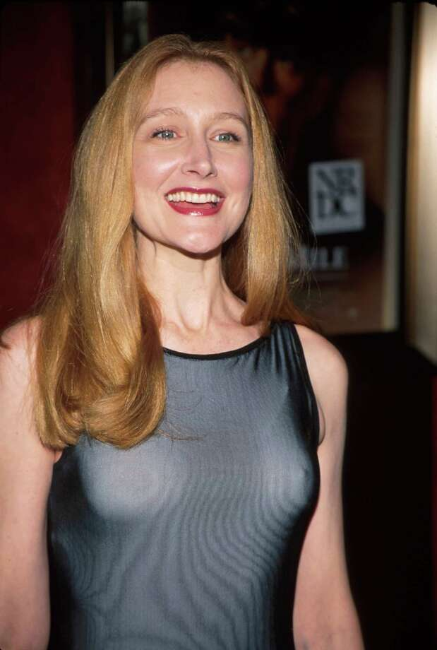 Patricia Clarkson, Claire French (4 episodes, 2001) Photo: Marion Curtis, - / Time Life Pictures