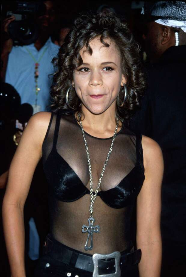 Rosie Perez, Francesca Photo: Time Life Pictures, - / Time Life Pictures
