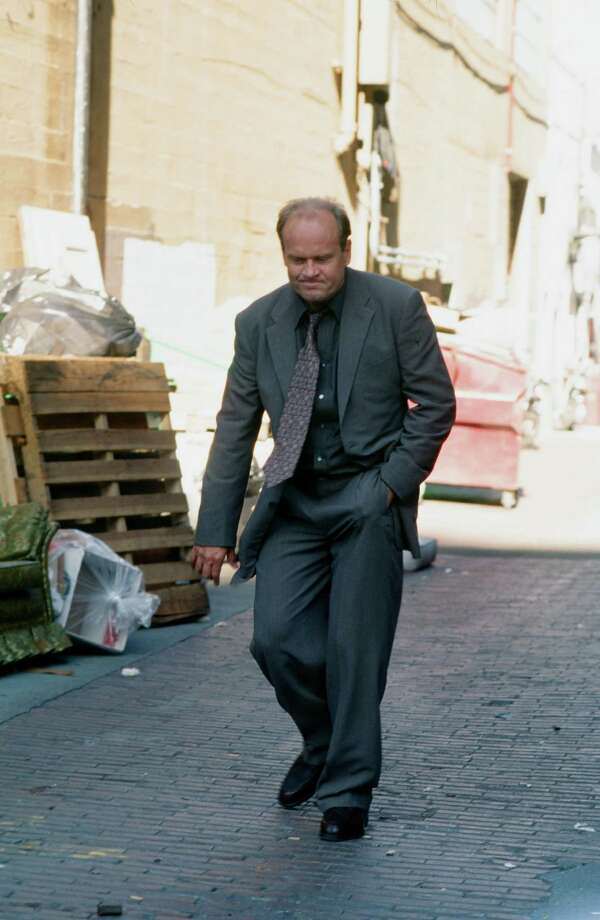 Kelsey Grammer as Doctor Frasier Crane. Photo: Alice S. Hall, - / © NBC Universal, Inc.