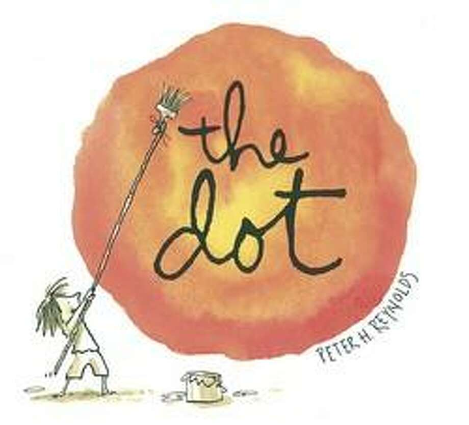 15) The Dot by Peter H. Reynolds