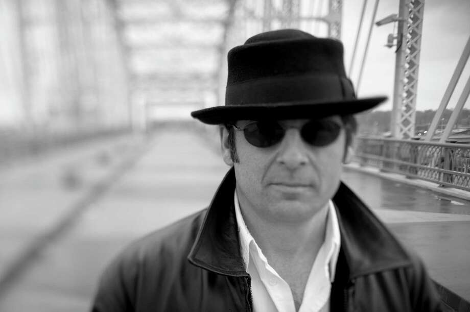 """Singer-songwriter Greg Trooper's new album speaks to """"the possibility of redemption,"""" he says. / DirectToArchive"""
