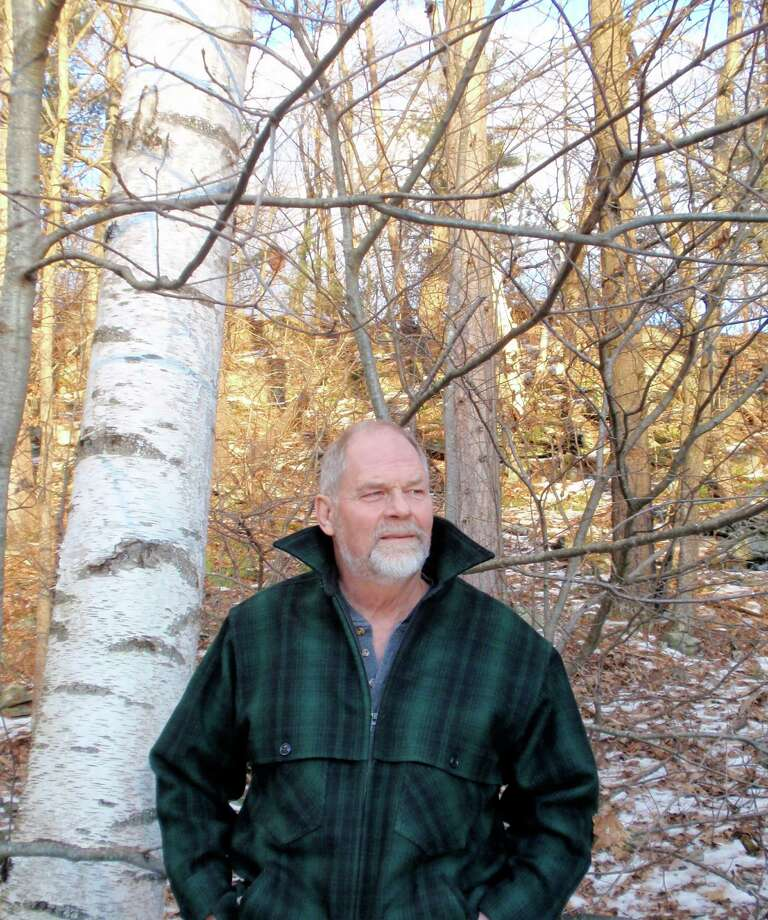 Sydney Lea, poet laureate of Vermont. (Bruce Paul Richards)