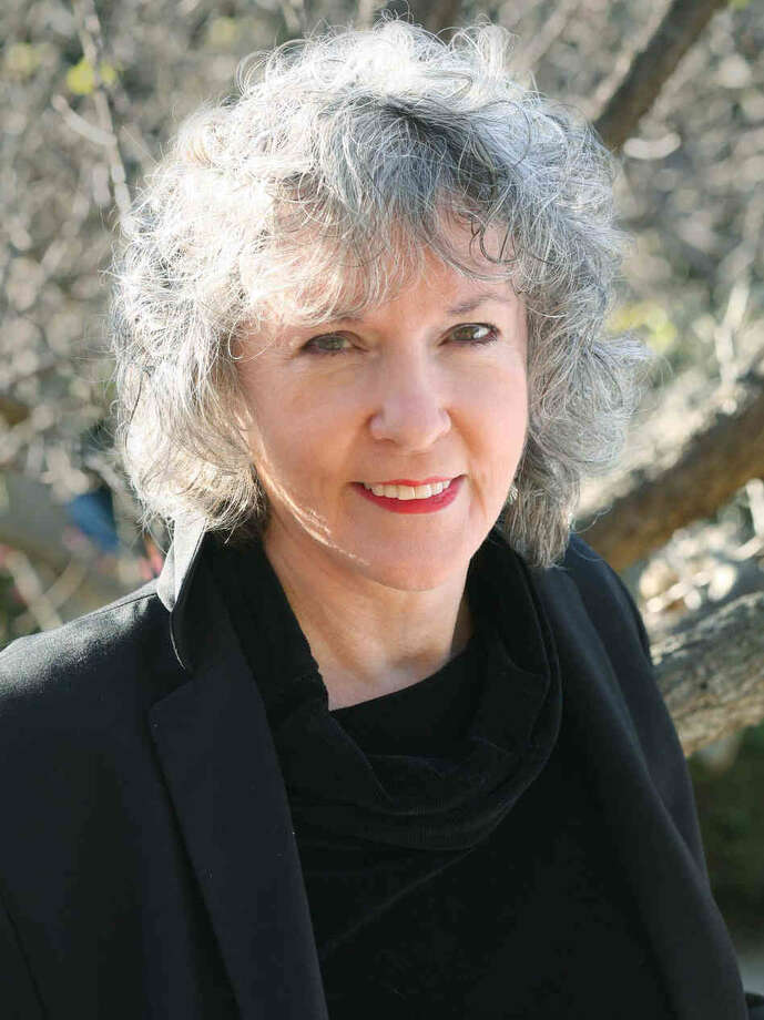 Sue Grafton (Laurie Roberts)