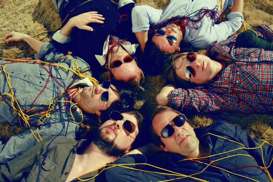 Brooklyn-based Americana/Alt-Country band Yarn (Courtesy the artist)