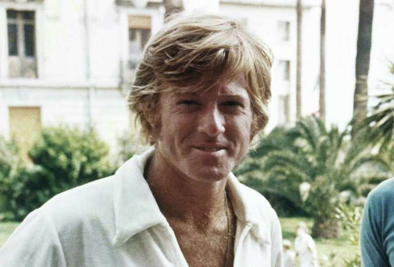 Robert Redford, a known, bankable star. Paramount also ...