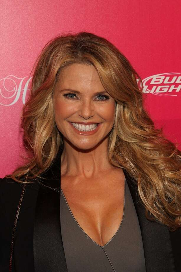 Christie Brinkley attends the Us Weekly's Most Stylish New Yorkers Party at Harlow on September 10, 2013 in New York City.  (Photo by Manny Carabel/Getty Images) Photo: Manny Carabel, Getty Images