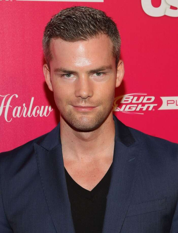Ryan Serhant attends the Us Weekly's Most Stylish New Yorkers Party at Harlow on September 10, 2013 in New York City.  (Photo by Manny Carabel/Getty Images) Photo: Manny Carabel, Getty Images