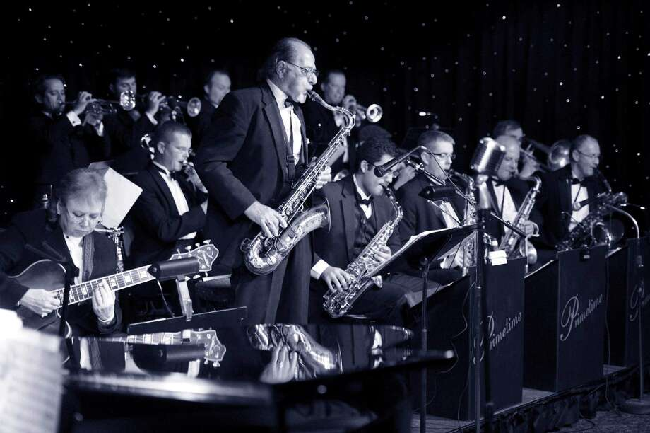 John Magaldi's Primetime Jazz Orchestra provides an outlet for young players. Photo: Courtesy Photo