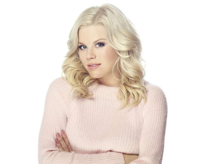 Megan Hilty, who gained fame on Broadway and television, sings pop, show tunes and standards. Photo: Andrew Eccles