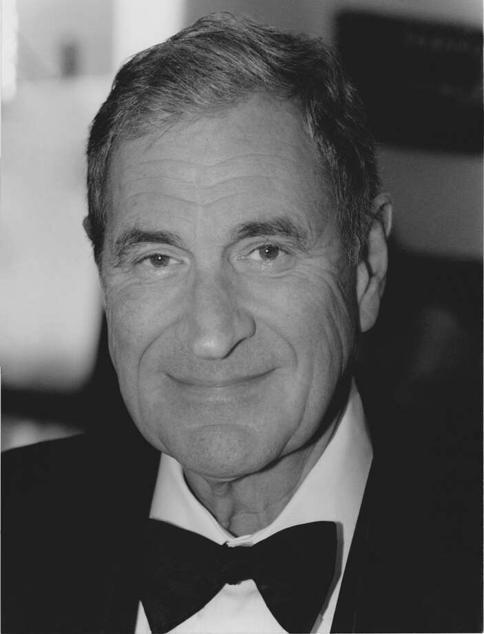 An undated photo of Ray Dolby from Dolby Laboratories Photo: Dolby Laboratories