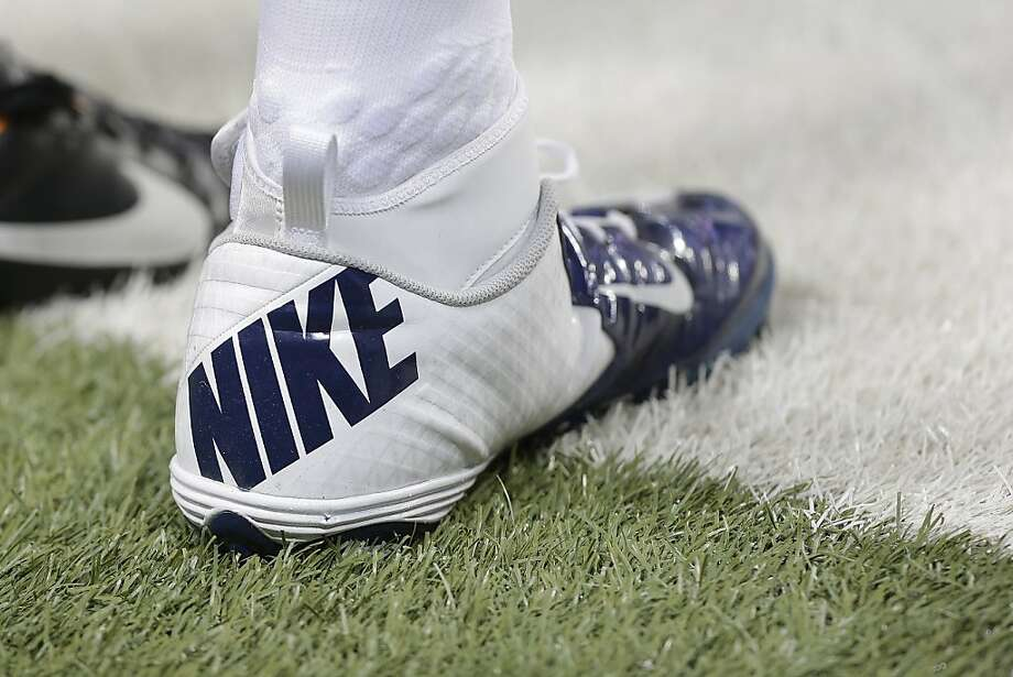 21. Nike -- down from 13th last year.  Photo: Seth Perlman, Associated Press