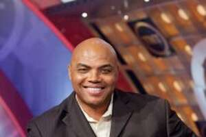 "Charles Barkley, TNT's ""Inside the NBA"" analyst and NBA legend. (Turner Sports)"