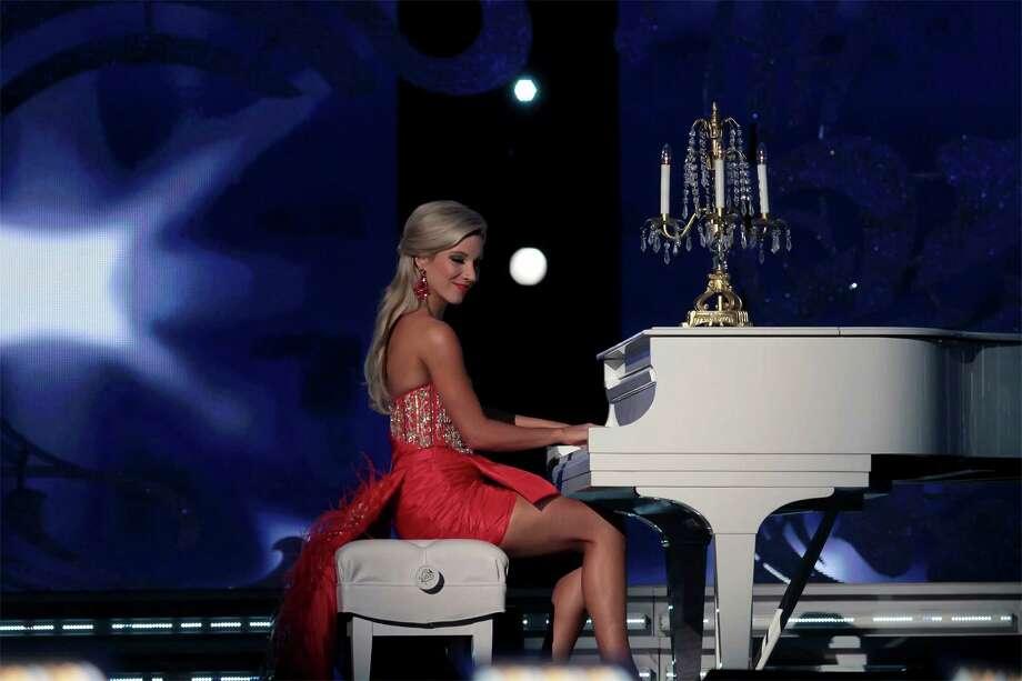 Former Miss New Jersey winner critically hurt in car crash