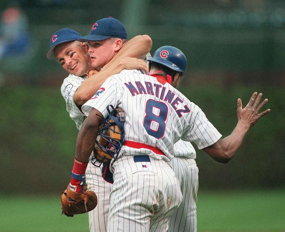 Kerry Wood -- He struck out 20 Astros in a single game. What a bully! Photo: Richard A. Chapman, Associated Press / CHICAGO SUN-TIMES