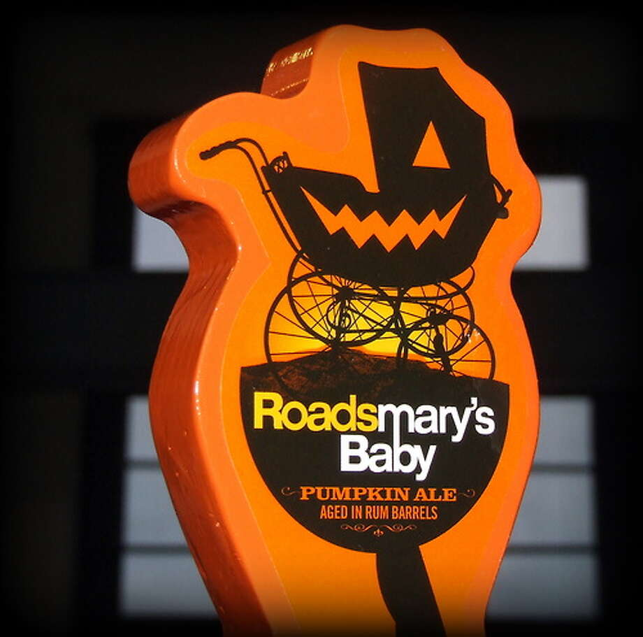 Two Road's Rosemary's Baby pumpkin beer has been a hit in Connecticut – but the federal government shutdown could leave America's craft brewers with a serious hangover. Stores will still offer plenty of suds. But the shutdown has closed an obscure agency that quietly approves new breweries, recipes and labels, which could create huge delays throughout the rapidly growing craft industry, whose customers expect a constant supply of inventive and seasonal beers. Click through to see other Connecticut breweries that could be affected.  Photo: Picasa