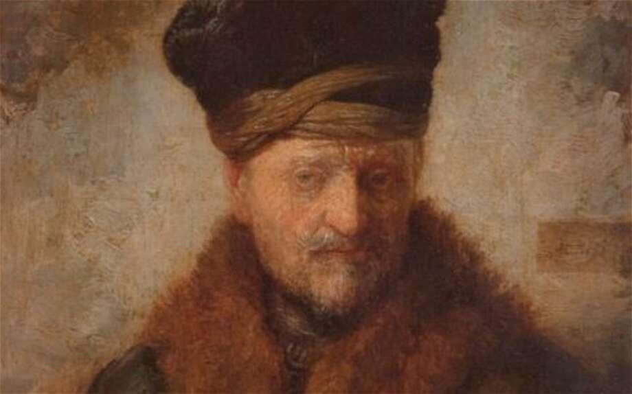 Stolen Rembrandt found in Serbia