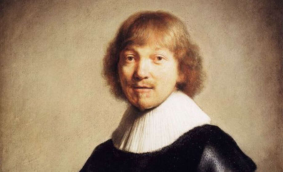 Stolen Rembrandt