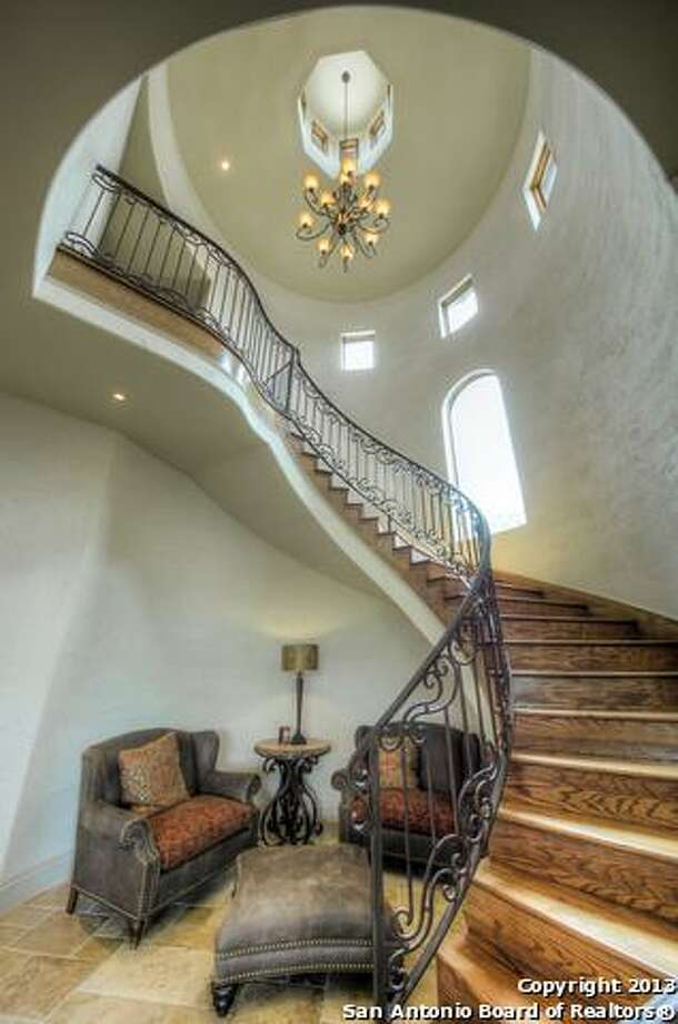 75 Winged Foot Boerne, TX 78006-5726 Photo: San Antonio Board Of Realtors