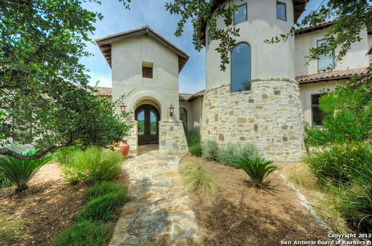 75 Winged Foot Boerne, TX 78006-5726